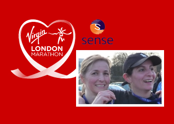 Fundraisers from Walton Take On London Marathon