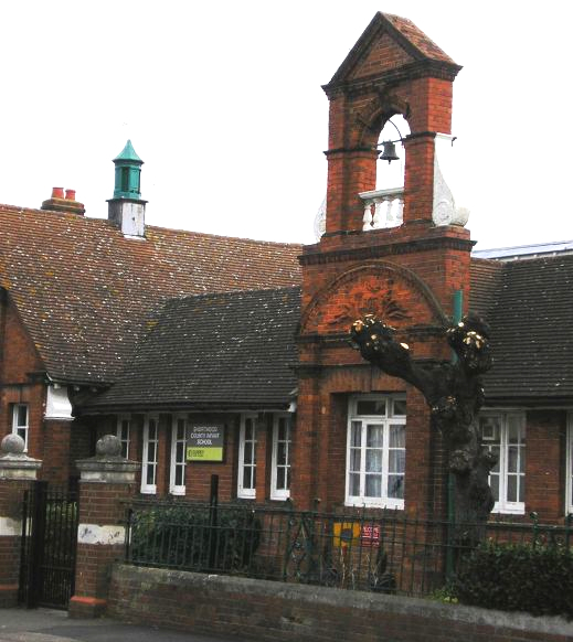 Staines Residents Try to Save Shortwood School