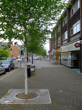 Picture of addlestone-high-street
