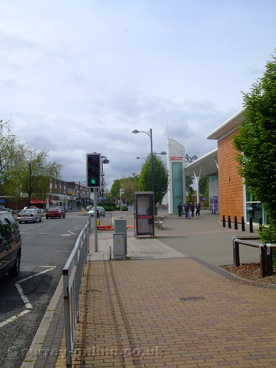 Picture of addlestone-tescos