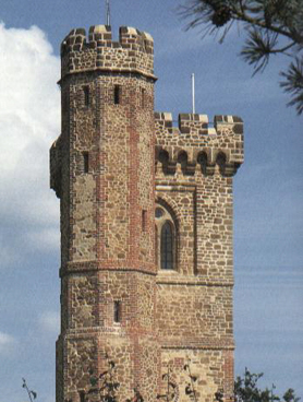 Picture of dorking-leith-tower