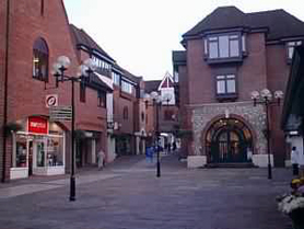 Picture of dorking-st-martins