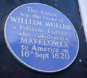 Picture of dorking-william-mullins-plaque