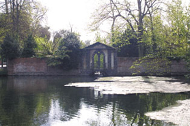 Picture of epsom-Horse-Pond