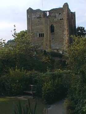 Picture of guildford-castle