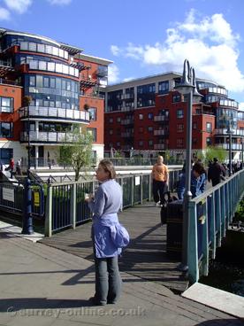 Picture of kingston-riverside-development