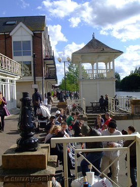 Picture of kingston-riverside-leisure