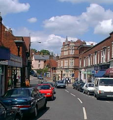Picture of Leatherhead