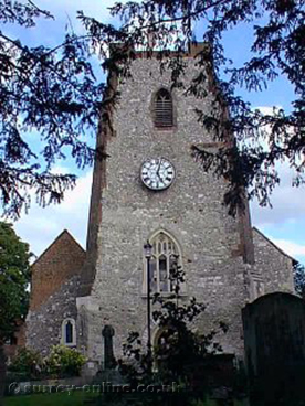Picture of walton-on-thames-st-marys-church