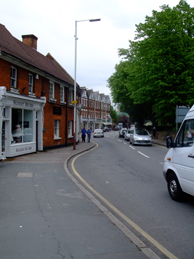 Picture of Weybridge-high-street-2
