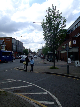 Picture of Weybridge