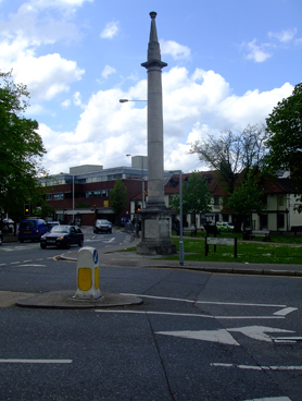 Picture of weybridge-memorial