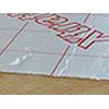 Foiled face Insulation board