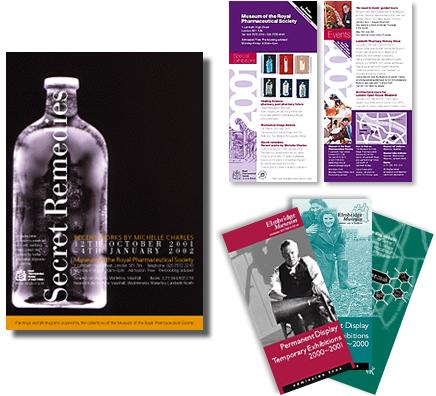 Poster and leaflet Design