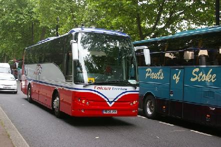 Surrey Coaches