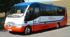 Surrey Luxury Coaches Logo Image